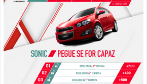 promocao-chevrolet-sonic-fan-page-facebook-print-screen